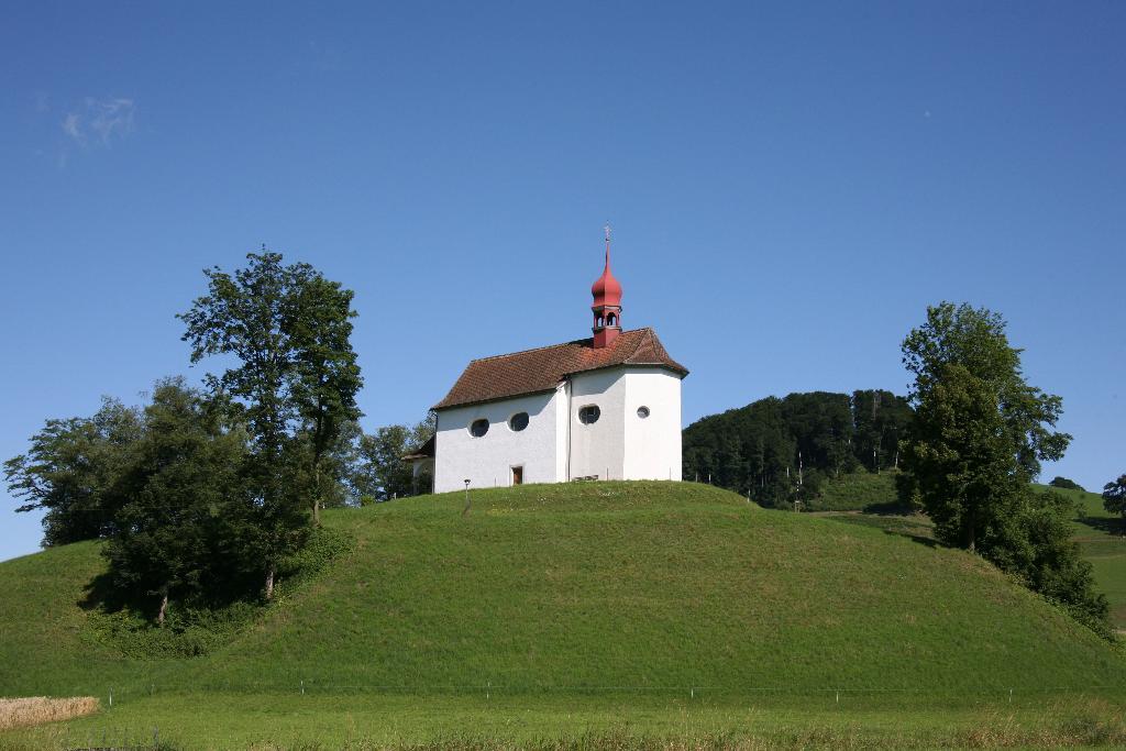 Gettnau - Willisau family walk