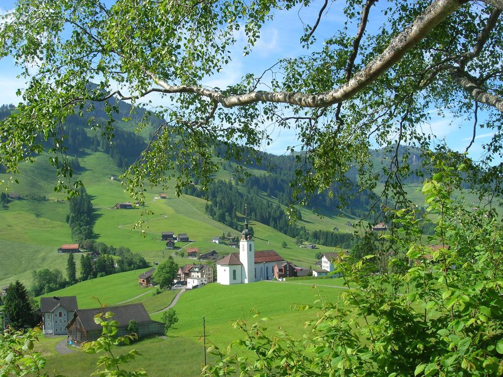Kondi Trail Guggern