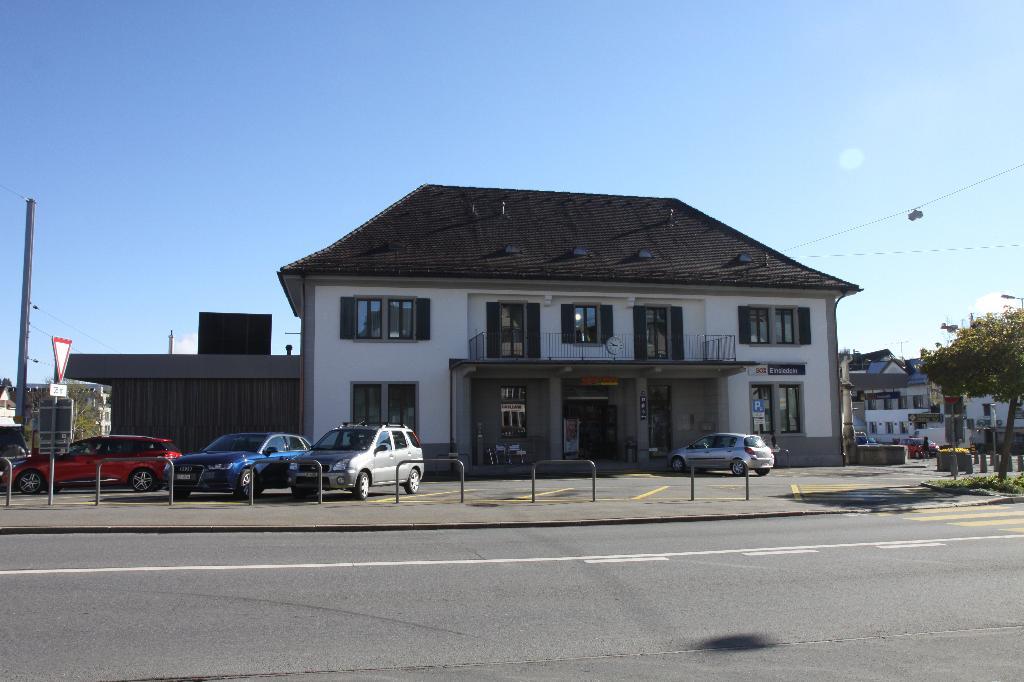 Trachslau