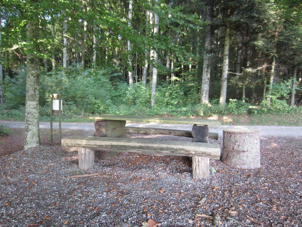 Schongau, Gemeindefeuerstelle Lindenberg