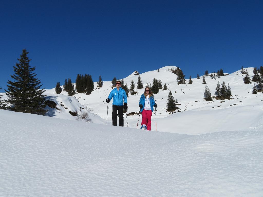 Obertrübsee Trail