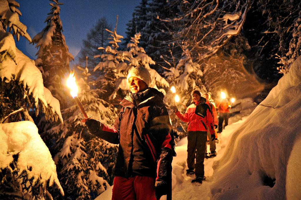 Schönenboden-Trail