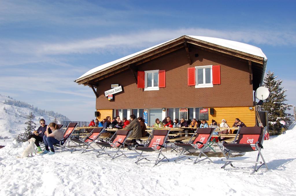 Restaurant Skihaus Ibach