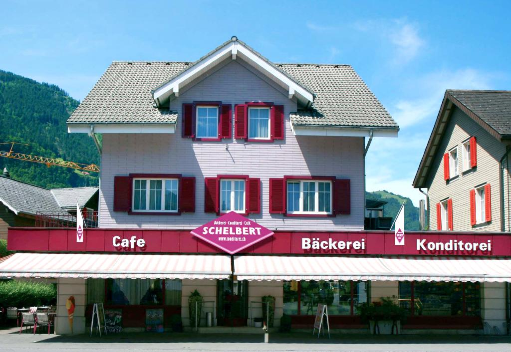 Cafe Conditorei Schelbert
