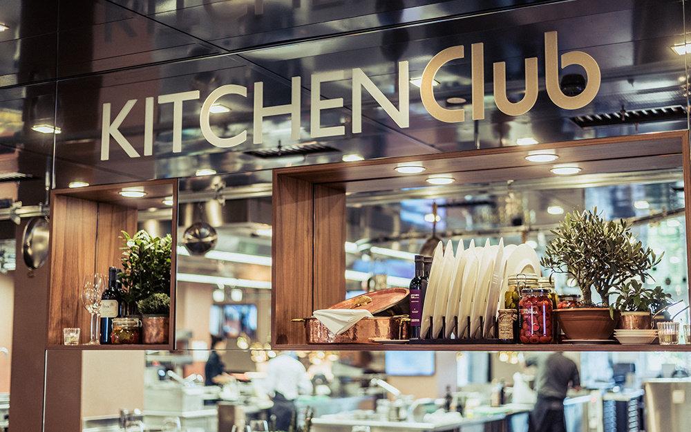 Kitchen Club Montana