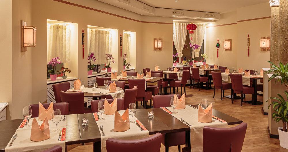 Restaurant chinois Nam Anh